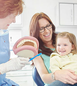 All Dental treatments of Kids