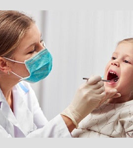 Ozone Teeth Cleaning & Whitening
